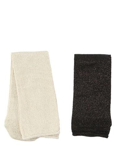 Beymen Collection Çorap Altın